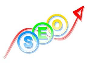 Build your website with search engines in mind